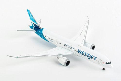 WestJet Boeing 787-9 / C-GUDH / IF789WS0219 / 1:200