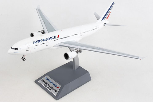 Air France Airbus A330-200 / F-GZCH / IF332AF0419 / 1:200