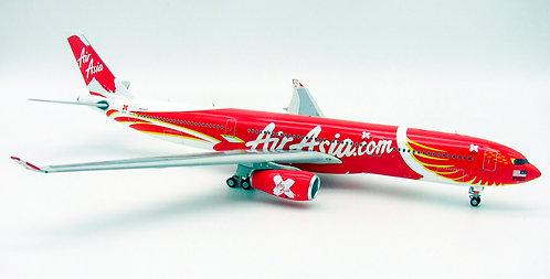 AirAsia X A330-300 / 9M-XXT / IF3330816 / 1:200
