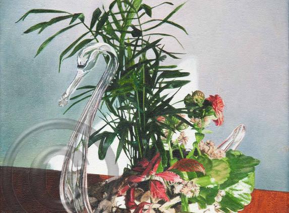 painting-download-swan-in-bloom