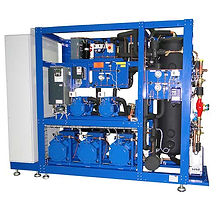 carrier- CO2 compact-refrigeration-syste
