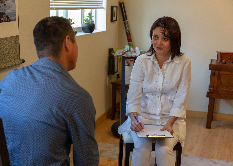 Acupuncture New Patient Visit