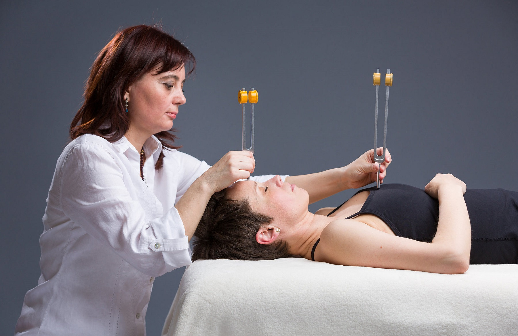 Acutonics® Healing System