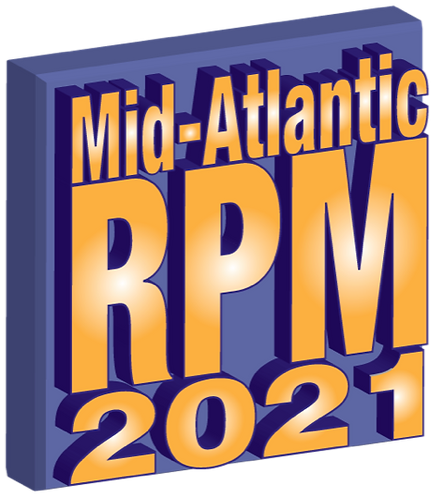 MARPM21 One-Day Registration