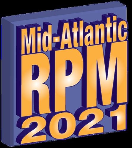 MARPM21 Full Registration REFUNDABLE