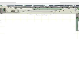 Joe Duckworth's Upper Bay Terminal Railway