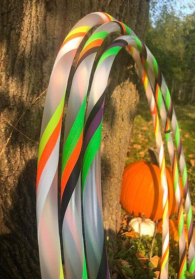 Budget Friendly Halloween Hoops