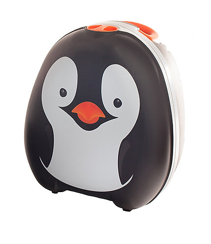 My Carry Potty – Penguin