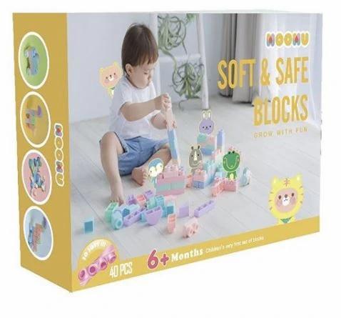 Moomu Soft Blocks