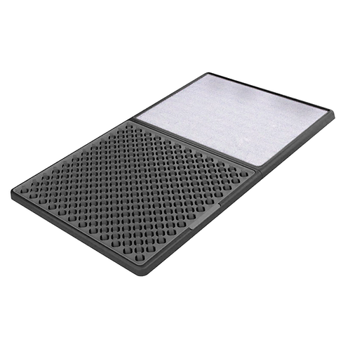 Clever Spaces Shoe Disinfecting Mat