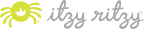 Itzy_Ritzy_Logo_Horizontal_-_Green_Silve