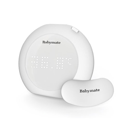 Babymate Wireless Room/Armpit Thermometer