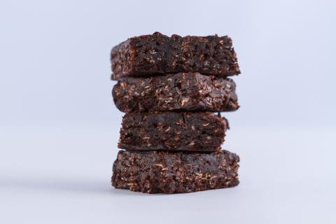Sweet Success Lactation Brownies