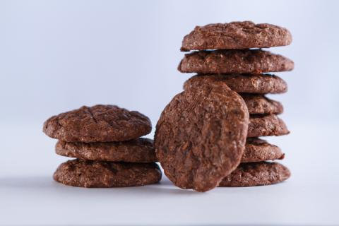 Sweet Success Moist Chocolate Lactation Cookies