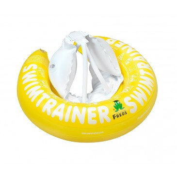 SwimTrainer Yellow