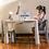 Thumbnail: Bambina Minimalist Table and Chairs