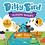 Thumbnail: Ditty Bird Musical Book - Nursery Rhymes