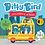 Thumbnail: Ditty Bird Musical Book - Children's Songs