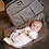 Thumbnail: Bizzi Growin POD Baby Travel Bag and Cot (Classic)