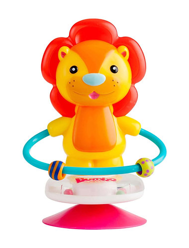 Bumbo Suction Toy