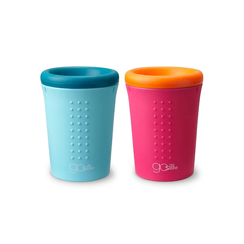 GoSili OH Cup 12oz - Drink from anywhere!