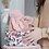 Thumbnail: Itzy Ritzy Lovey Plush and Teether Toy (Bunny)