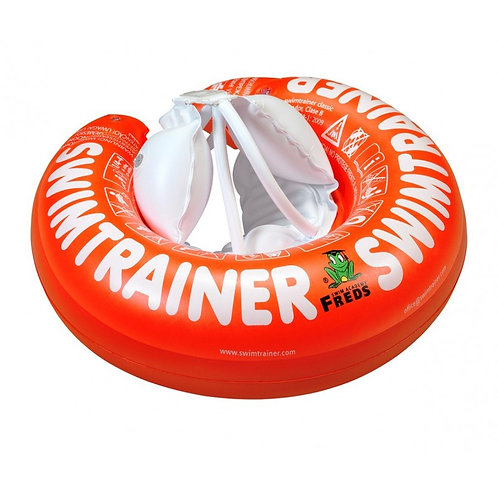 SwimTrainer Red