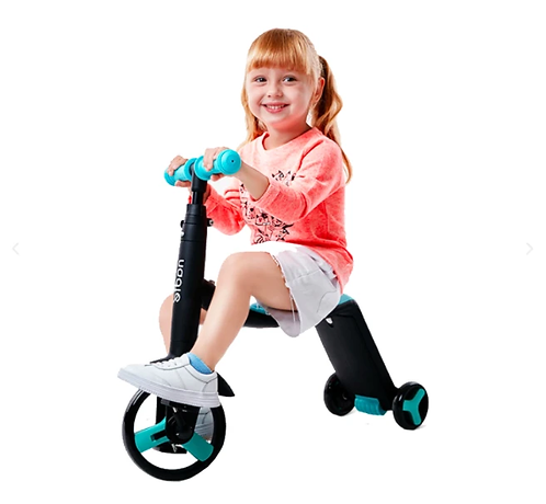 Lily and Tucker Studios Nadle Maxi 3 in 1 Scooter