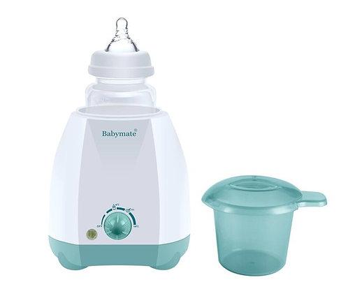 Babymate 3-in-1 Multi-Function Milk Warmer