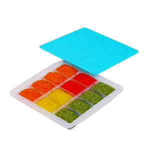 2Angels Silicone Food Freezer Tray
