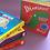 Thumbnail: Brilliant Beginnings Board Book
