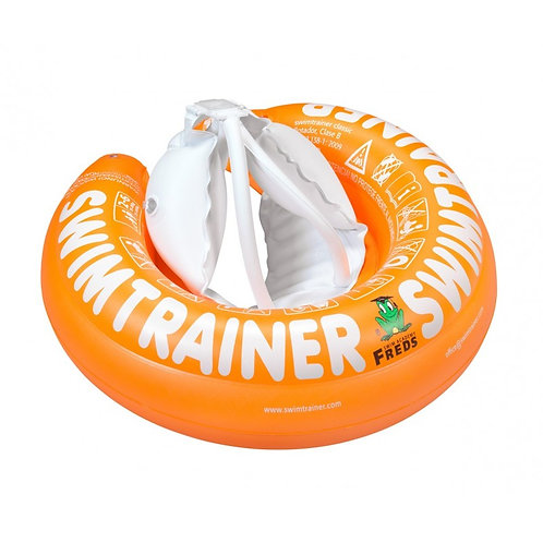 SwimTrainer Orange