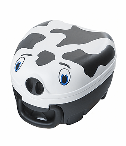 My Carry Potty – Cow