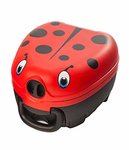 My Carry Potty – Ladybug