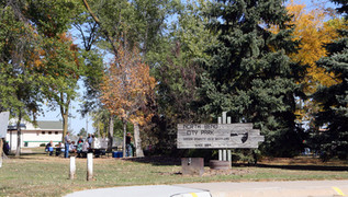 North Bend City Park