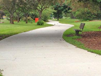 North Bend Arboretum
