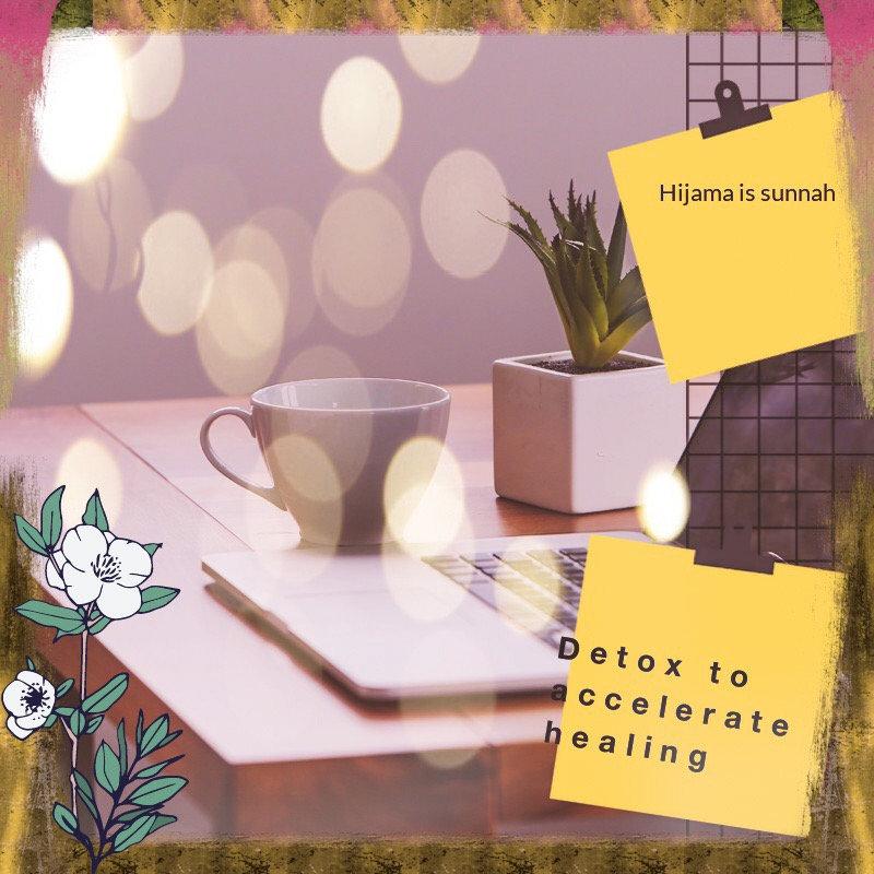Holistic healing and Hijama therapy