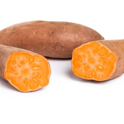 Patate douce Bio (le kg)