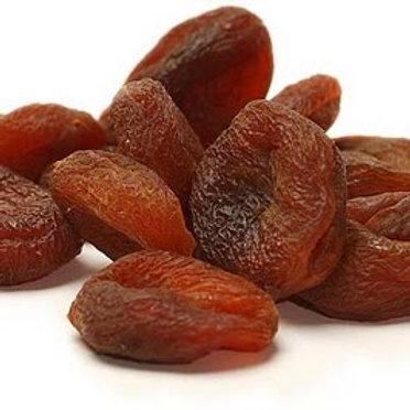 Abricots bruns bio (les 300g)
