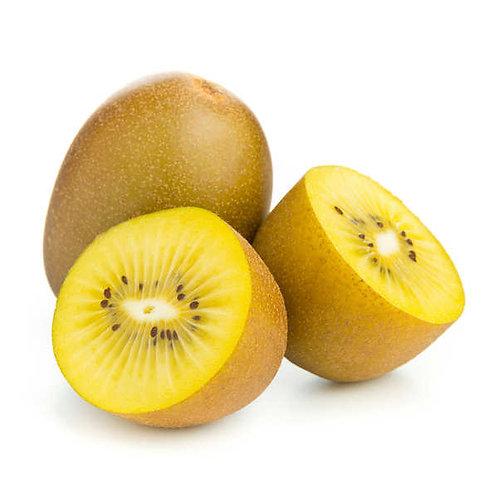 Kiwis jaune Bio (les 3)
