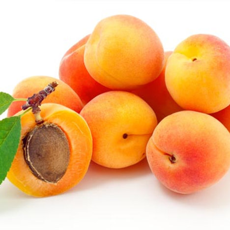 Abricots bio (les 500g)