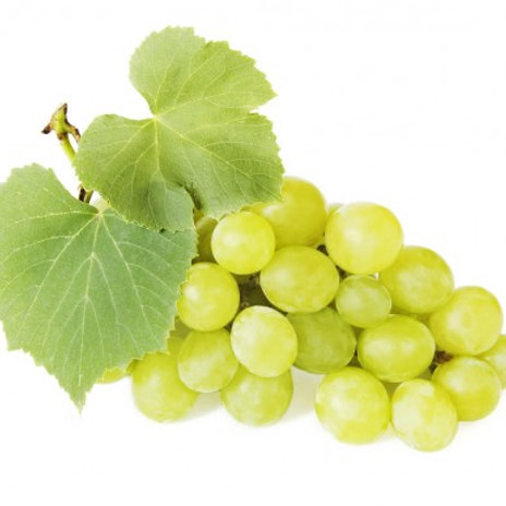 Raisin blanc chasselas bio (les 500g)