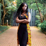 Joy Mwaniki