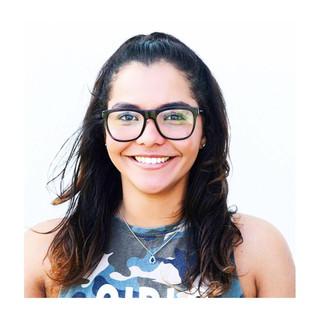 Yasmina Benslimane