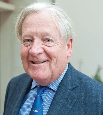 Founder Michael Spalding