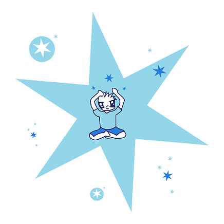Boy in star .png