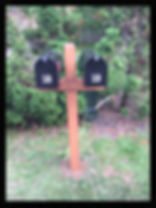 Mailbox Installation in Orchard Park, NY