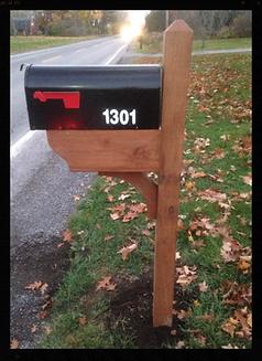 Mailbox Installation in Cheektowaga, NY