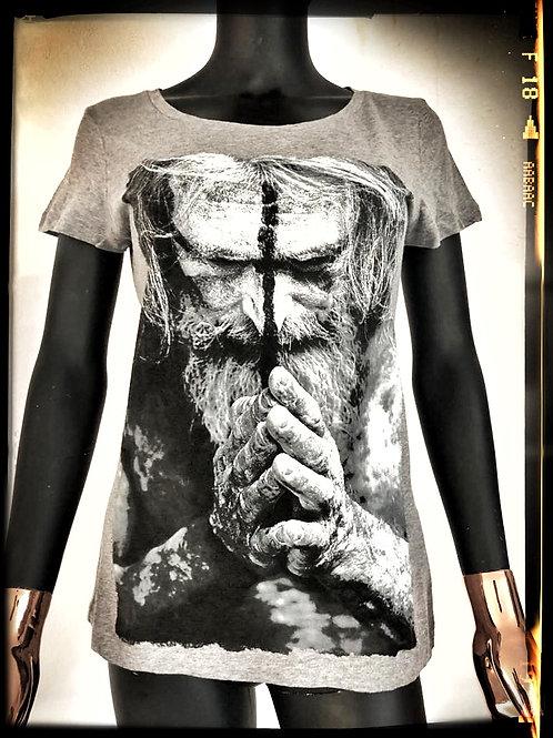 T-Shirt Femme - PRAYER