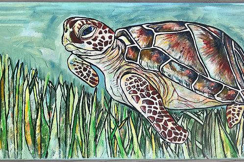 Sea Turtle Spirit Animal